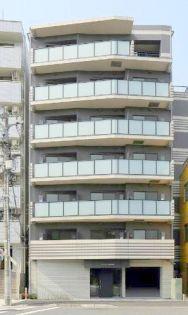ハーモニーレジデンス東京イーストコア#003[203号室]の外観