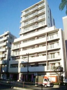 ラ・コスタ新宿余丁町[5階]の外観
