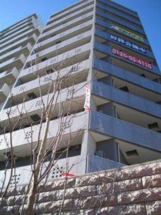 スカイコート早稲田壱番館[5階]の外観