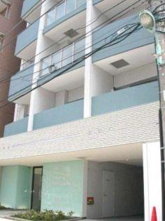 東京都豊島区西池袋5丁目の賃貸マンションの外観