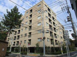 東京都文京区湯島4丁目の賃貸マンションの外観