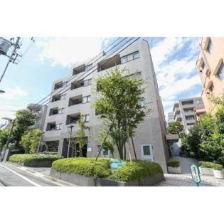 エル・セレーノ西早稲田[4階]の外観