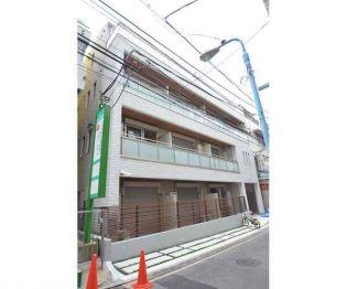 M-style新宿(エムスタイルシンジュク)[2階]の外観