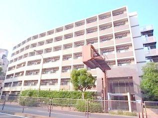 エコロジー都立大学レジデンス[1階]の外観