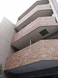 フェニックス目黒弐番館(フェニックスメグロニバンカン)[410号室]の外観
