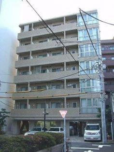 ステージファースト恵比寿東(ステージファーストエビスヒガシ)[306号室]の外観