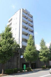 ラグジュアリーアパートメント恵比寿(ラグジュアリーアパートメントエ..[603号室]の外観