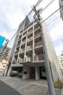 タキミハウス渋谷(タキミハウスシブヤ)[503号室]の外観