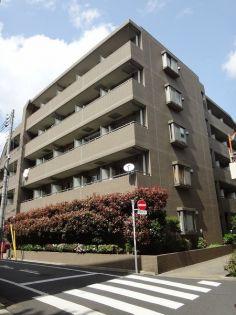菱和パレス世田谷桜新町[414号室]の外観