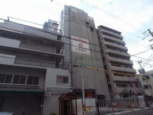 ジアコスモ神戸三宮[9階]の外観