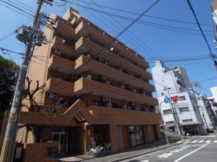 ライオンズマンション神戸元町第3[3階]の外観