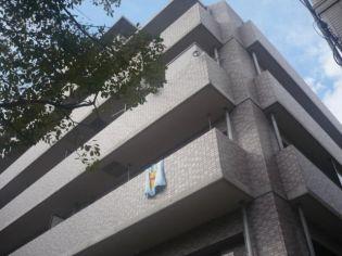 サンワプラザソレイユ兵庫[4階]の外観