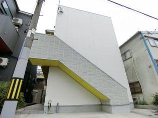 ソフィア新長田[1階]の外観