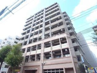 エステムコート三宮駅前ラ・ドゥー[9階]の外観
