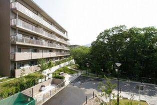 兵庫県神戸市東灘区鴨子ケ原2丁目の賃貸マンションの外観