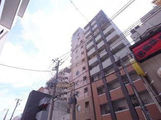 Bacchus神戸West (バックス神戸WEST)[10階]の外観
