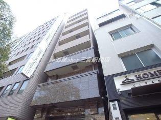 リーガル神戸三宮フラワーロード[11階]の外観