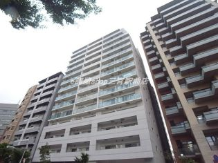 L・Isobe三宮[6階]の外観