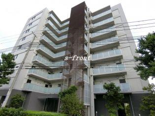 アーバネックス神戸六甲[4階]の外観