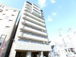 ディーエヌ長田北町[4階]の外観