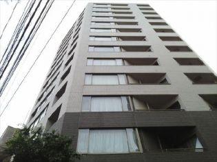 東京都文京区春日2丁目の賃貸マンションの外観