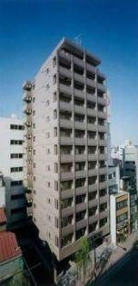 ガラ・ステーション東日本橋[10F号室]の外観
