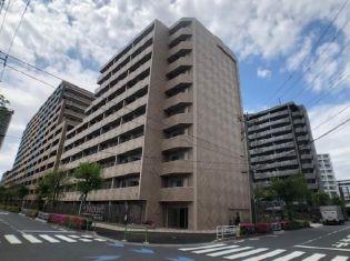東京都江東区潮見2丁目の賃貸マンションの外観