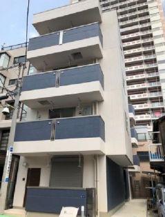 ijマンション[3階]の外観
