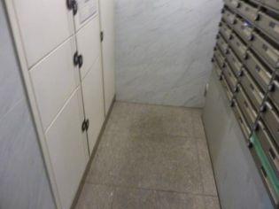 フロレンティア汐留[12階]の外観