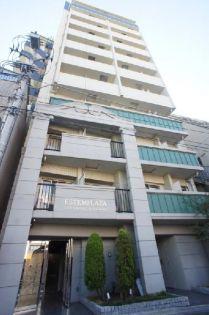 エステムプラザ日本橋弐番館[7階]の外観