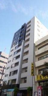 レヴィーナ東京八重洲通り[1103号室]の外観