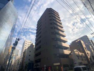 ガラ・ステージ京橋[7F号室]の外観