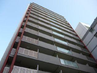 東京都文京区本郷1丁目の賃貸マンションの外観