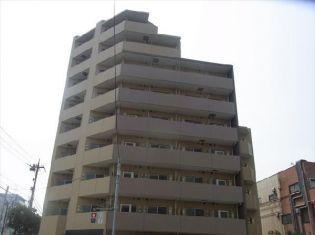 ラフィスタ東京イースト[3階]の外観