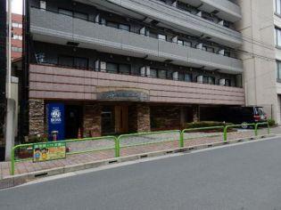 ガラ・ステージ神田神保町[5階]の外観