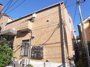 阿佐ヶ谷タウンハウス[208号室]の外観