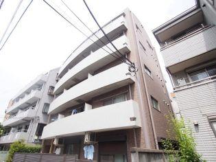 estudio asagaya[3階]の外観