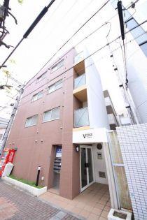 VIVACE長田[3階]の外観