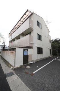 スマ扇コーポ(神戸女子大生向け)[306号室]の外観