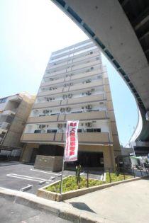 兵庫県神戸市長田区西尻池町3丁目の賃貸マンションの外観