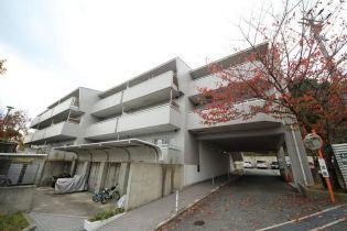 高倉山ハイツ[1階]の外観