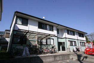 西舞子グリーンハウス[2階]の外観