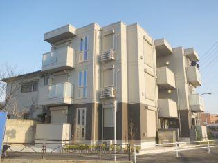 miyabi[1階]の外観