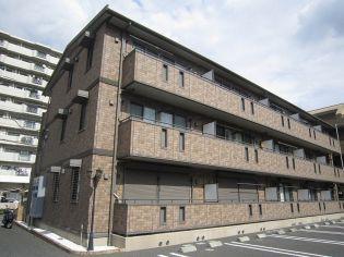 ディアコート(北坂戸)[1階]の外観