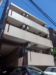 TAKAHASHI MANSION2[0102号室]の外観