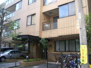 メゾン武蔵野 101号室・102号室[0102号室]の外観