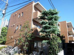 インテレッセ横浜矢向[0204号室]の外観