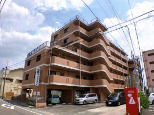 松橋マンション[2階]の外観