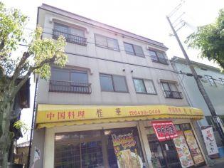 兵庫県尼崎市次屋1丁目の賃貸アパートの外観