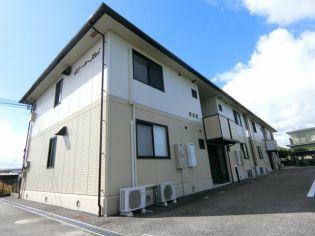 ボナール・kei 壱番館[2階]の外観